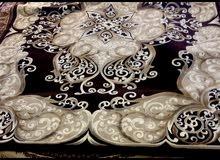 سجاد تركي صنع تصميم ايراني. خامه ممتازه. سهل الكنس بي مكنسبة كهرابئيه. وبسعر 685