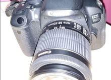 كاميرا كانون للبيع السعر الأصلي 680 دينار المطلوب 250 بحالة ممتازة