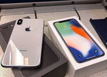 Apple iPhone X 64GB/256GB