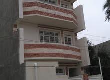 بناية سكنية بناء حديث