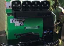 كاميرات مراقبة AHD