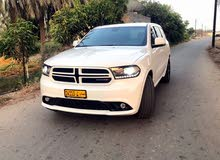 Dodge Durango car for sale 2016 in Saham city