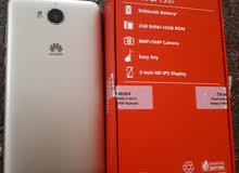 Huawei  phone that is Used