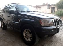 Jeep Grand Cherokee 2006 - Used