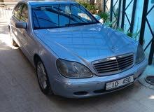 20,000 - 29,999 km mileage Mercedes Benz SL 320 for sale