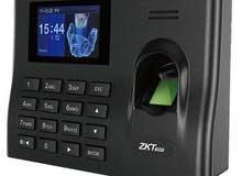جهاز حضور وانصراف ZKTeco BL205