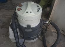 مكنسة كهربائية مستعملة للبيع