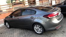Kia Cerato car for sale 2017 in Hawally city