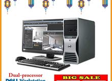 Dell Desktop computer at a competitive price