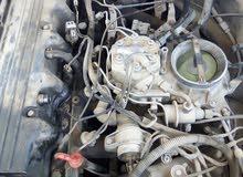 قطع غيار مرسيدس w126 و w124