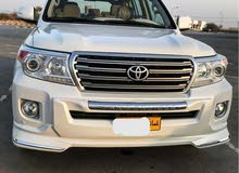 Available for sale! 90,000 - 99,999 km mileage Toyota Land Cruiser 2015