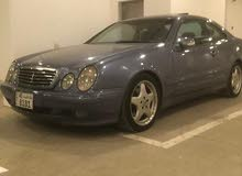 Automatic Turquoise Mercedes Benz 2000 for sale