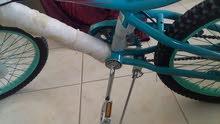 دراجة كوبرا نظيفه
