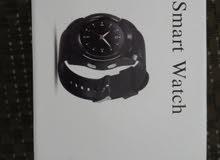 ساعة ذكية (Smart Watch)