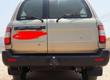 +200,000 km mileage Toyota Land Cruiser for sale