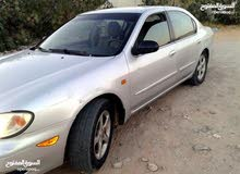 +200,000 km Nissan Maxima 2004 for sale