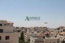 ارض للبيع في اجمل مناطق ابو السوس مساحة الارض 750 م