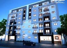شقق للبيع  طريق الشوك مساحة كل شقة 170 حي راقي مكان راقي تشطيب ممتاز
