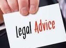 legal advice anywhere in UAE!!!!