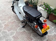 Honda motorbike for sale made in 2012