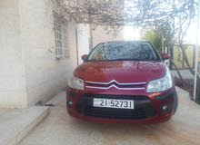 2011 Citroen C4 for sale