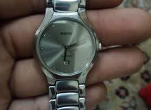 ساعة يد رجالية رادو