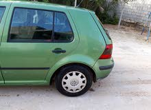 Volkswagen Golf in Misrata