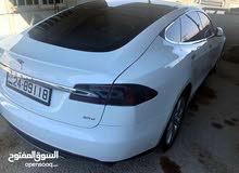 Used Tesla 2015