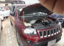 Available for sale! 1 - 9,999 km mileage Jeep Compass 2016