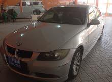 أقساط BMW 320i V4 2.0L 2007