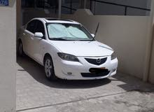 Used condition Mazda 3 2006 with  km mileage