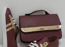 عرض مميز اختار أي نوع من أحذية Dior واحصل على هدية سيت جنطة مع حذاء بسعر 35الف