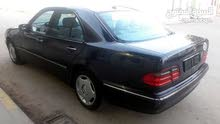 Used 2002 Mercedes Benz E 320 for sale at best price