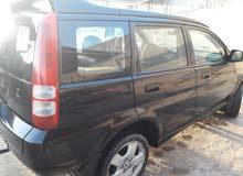 Black Honda HR-V 2005 for sale