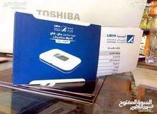 جهاز ماي فاي الأخير (الشريحة) - العدسة الازرق. جديد بالعقد + رصيد بقيمة 400 دينار