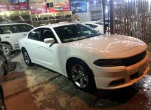 Dodge Charger 2017 For sale - White color
