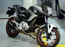 Great Offer for Honda motorbike made in 2014