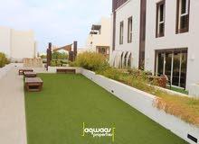 4 BR townhouse for rent in MQ تاونهاوس راقي للايجار بمدينة قابوس