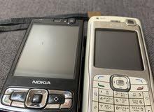 نوكيا 70 و 95