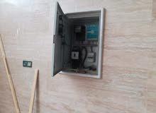 لتاسيس الكهرباء والصحيات لكافة البيوت الشقق السكنية وكهرباء واجهات البيوت