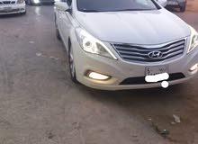 Azera 2013 - Used Automatic transmission