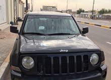 Jeep Patriot 2010 for sale in Basra