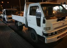 A Truck is available for sale in Rustaq