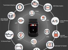 جهاز كشف وبرمجة اعطال السيارات Ancel X5