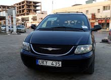 Automatic Chrysler 2004 for sale - Used - Tripoli city