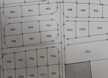 أرض سكنية مميزة جدا للبيع - أم رمانة / حوض المعمر - مقام عيسى