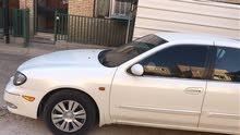 Nissan Maxima 2002 For sale - White color