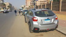Used Subaru XV for sale in Cairo