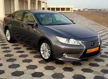 Grey Lexus ES 2013 for sale