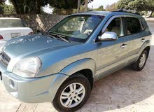 Tucson 2007 for Sale
